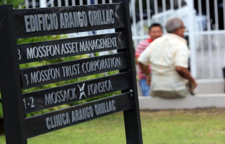 La UE vuelve incluir a Panamá en su lista negra de paraísos fiscales