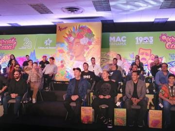 Rubén Blades estará en el Verano Canal 2020