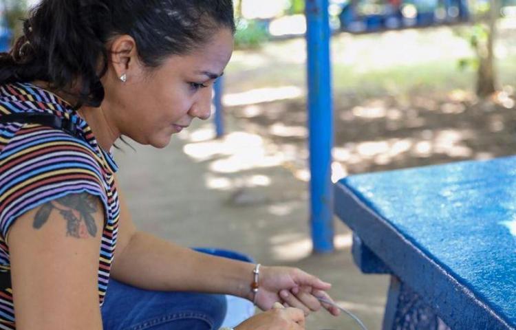 """IMA participa en el programa """"unidos en mi escuela"""""""