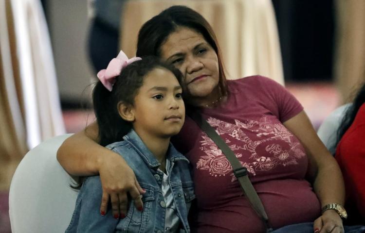 Mujeres hondureñas piden recursos y declarar emergencia por muertes violentas
