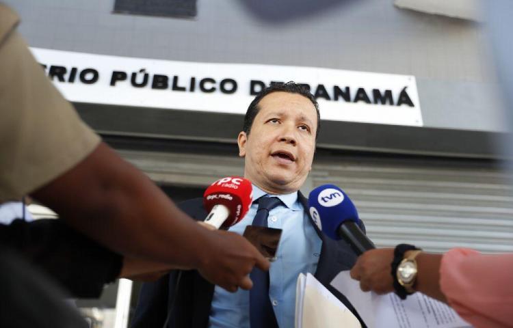 Exdiputado Rosas no acudió a indagatoria por caso Odebrecht