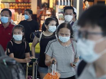 Hondureña aislada en su país da negativo en primeras pruebas de coronavirus