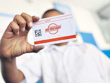La Autoridad de Tránsito anuncia la reactivación de las tarjetas estudiantiles