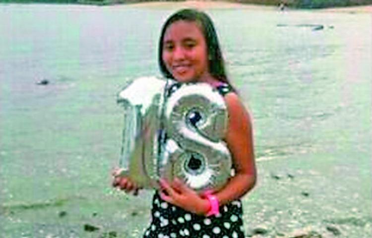 28 años de prisión por matar estudiante
