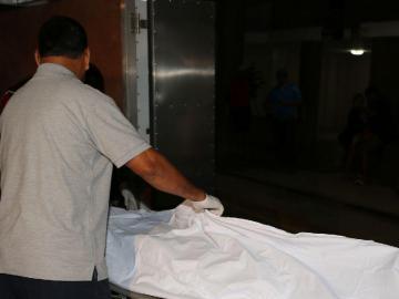 'Loco Adams' estará 45 años en prisión por matar a 'Chalito'