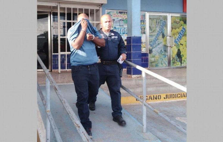SPI preso por caso de pornografía infantil