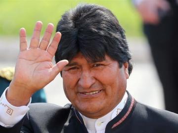 La candidatura de Evo Morales a senador es rechazada en Bolivia