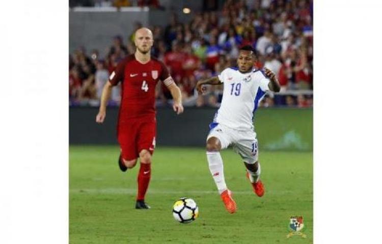 Panamá y Costa Rica juegan amistoso el 31 de marzo