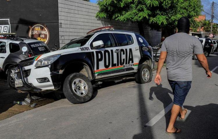 Suben a 88 los homicidios en huelga de Brasil