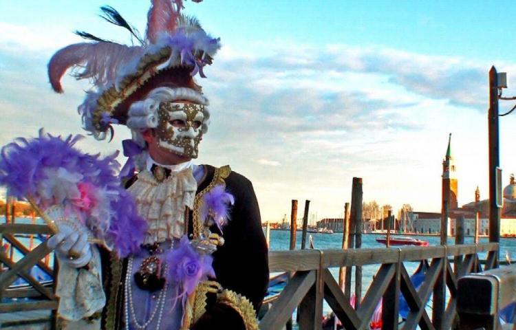 En Venecia no habrá Carnaval