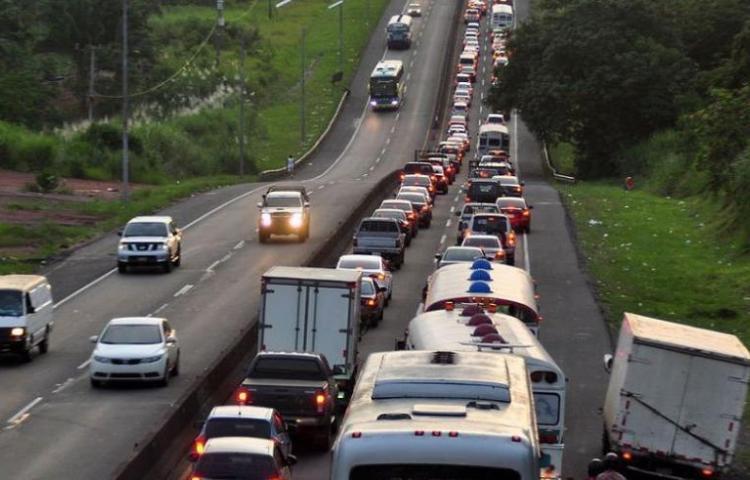 Proyectos viales mejorarán calidad de vida en Panamá Oeste