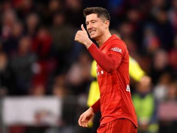 Bayern dejó al Chelsea casi eliminado