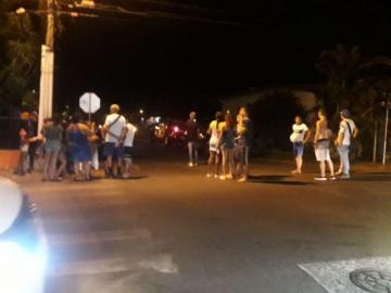 Pareja fue a carnavalear a Chitré y los asesinaron