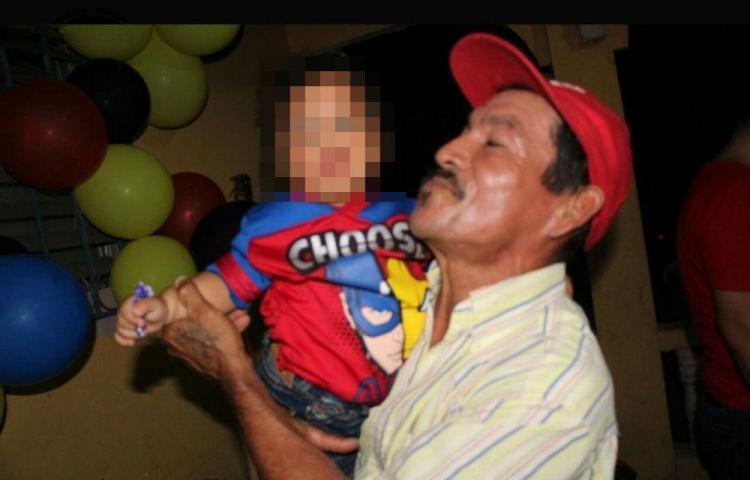 Perdió la vida al ser atropellado por un busito en Bejuco