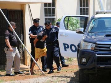 Capturan a violador de menor en la comarca Ngäbe Buglé
