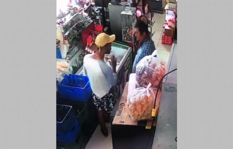 Comerciante linchó a un ladrón de tunas
