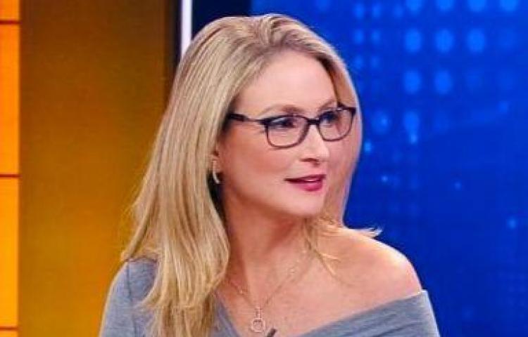 Sabrina Bacal dejará la Vicepresidencia de Asuntos Informativos de TVN