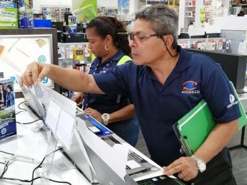 Detectan 133 comercios con faltas en operativo 'De vuelta a Clases'