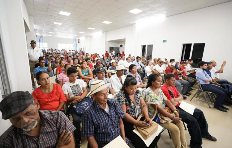 Gobierno entrega casas nuevas en la provincia de Coclé