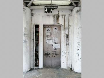 Denuncian elevadores dañados en el HSMA
