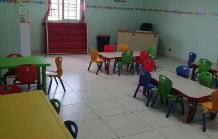 Inauguran centro de primera infancia en Vista Alegre