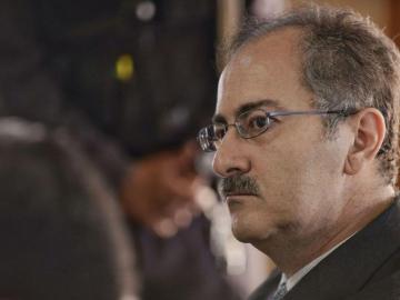 Expresidente del Congreso es condenado a 30 años por corrupción