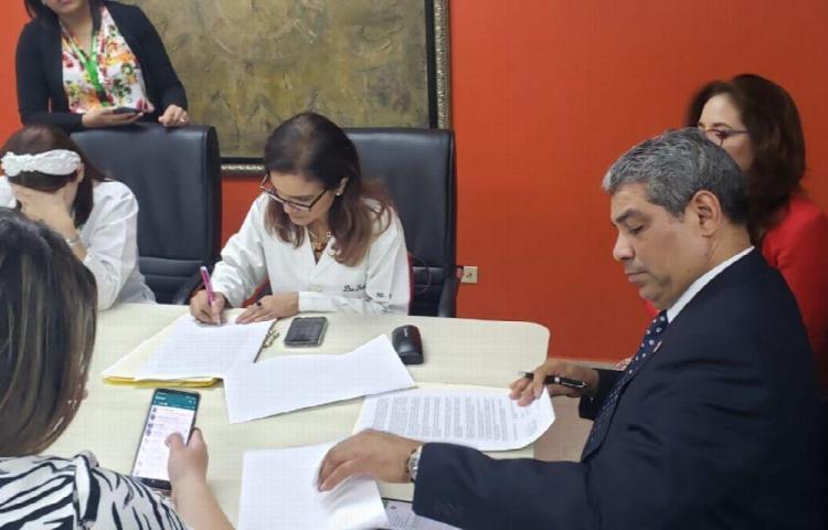 Negociación del Minsa y el HSMA puede durar 3 meses