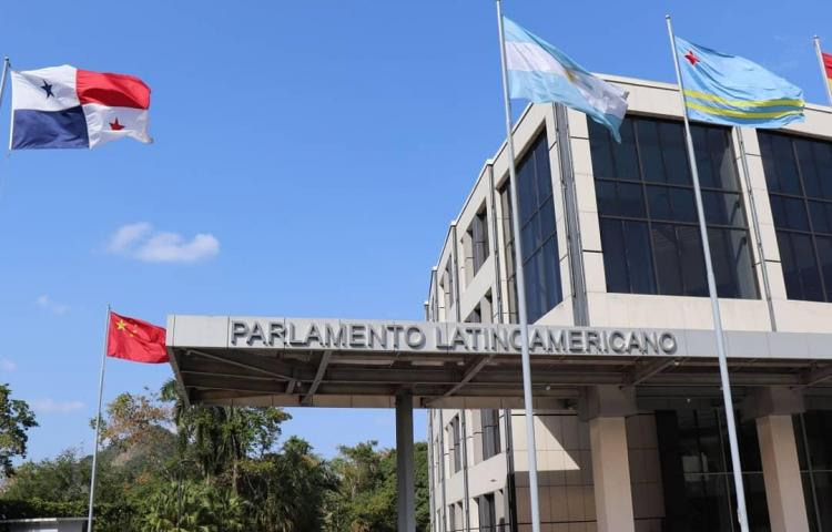 Parlatino analizará comportamiento epidemiológico del coronavirus en América Latina