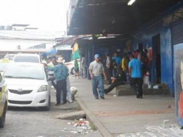 Asesinan a la dueña de la cantina 'Mavel y Mily' en Chepo