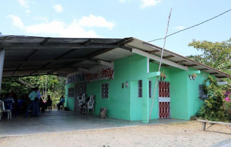 Asesinan a adulta mayor de varias puñaladas en Chepo