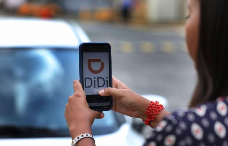 DiDi, la nueva amenaza para los transportistas