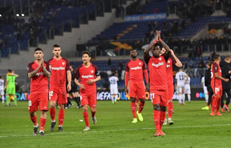 UEFA confirma disputa del Valencia-Atalanta e Inter-Getafe a puerta cerrada