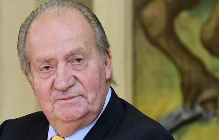 Dictadura saudí 'donó' $100 millones al rey de España usando fundación en Panamá