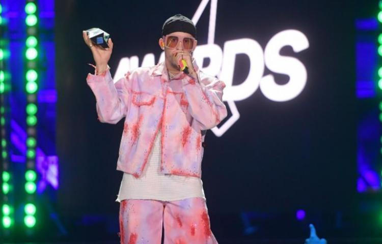 Bad Bunny, Karol G y más ganadores en los Spotify Awards 2020