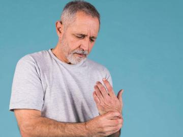 ¿Conoce el síndrome de túnel del carpo?