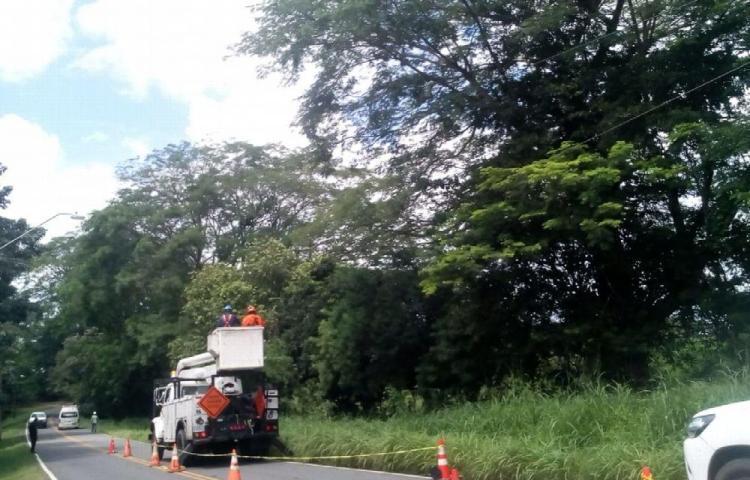 Naturgy invertirá 367 millones de dólares en mejorar la red eléctrica en Panamá