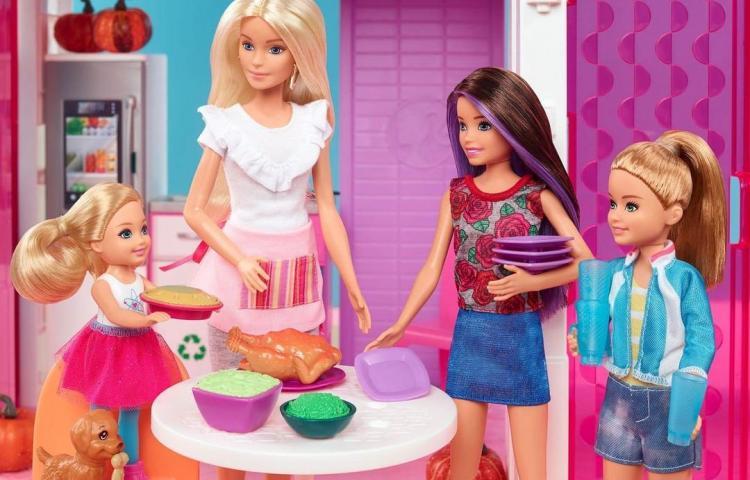 ¡Aniversario! Barbie cumple 61 años