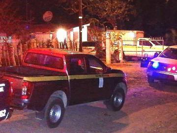 Jornalero mató a puñaladas a su patrona en Capira