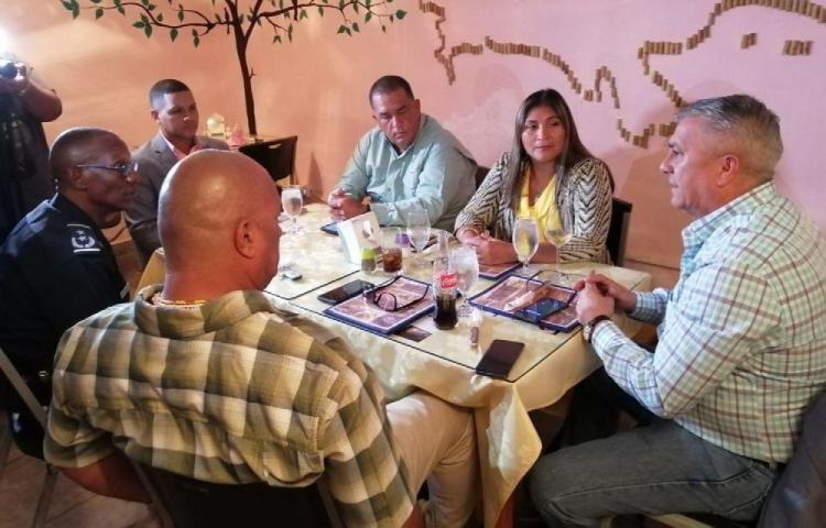 Panamá Oeste anuncia toque de queda y horario para las cantinas