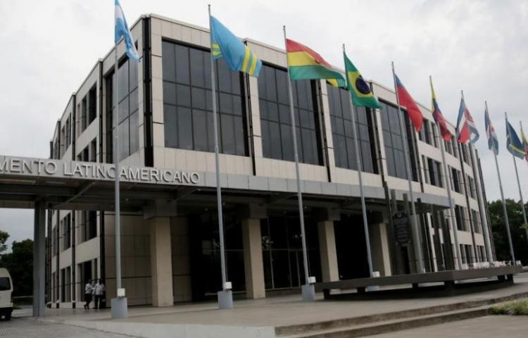 Parlatino suspende reunión de Junta Directiva en Panamá