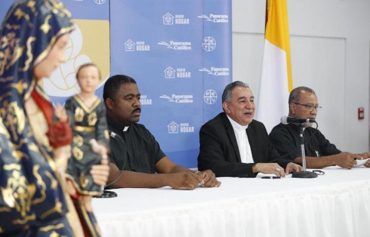 Arquidiócesis suspende misas de sábados y domingos