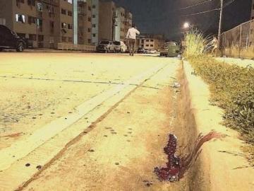 Balacera en plena vía en Arraiján deja 3 personas muertas