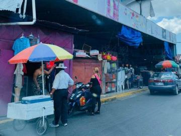 Encapuchados en moto asaltan almacén Zona Libre en frontera panameño-tica