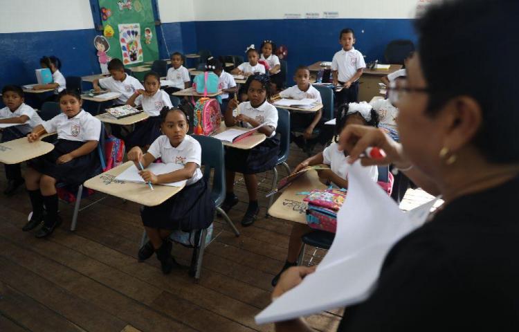 Meduca: Mantiene clases suspendidas hasta el 7 de abril en todo el país