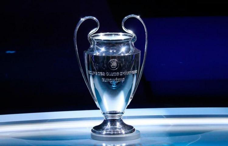 Aplazadas a junio finales Liga de Campeones y Liga Europa