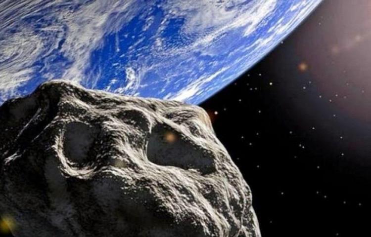 Un meteorito pasará cerca de la Tierra