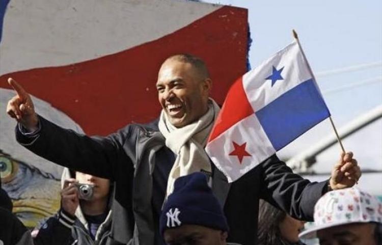 Mariano Rivera instó a Panamá a luchar contra el coronavirus