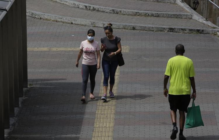 Se suman 137 casos de Covid-19 en Panamá y se declara cerco epidemiológico