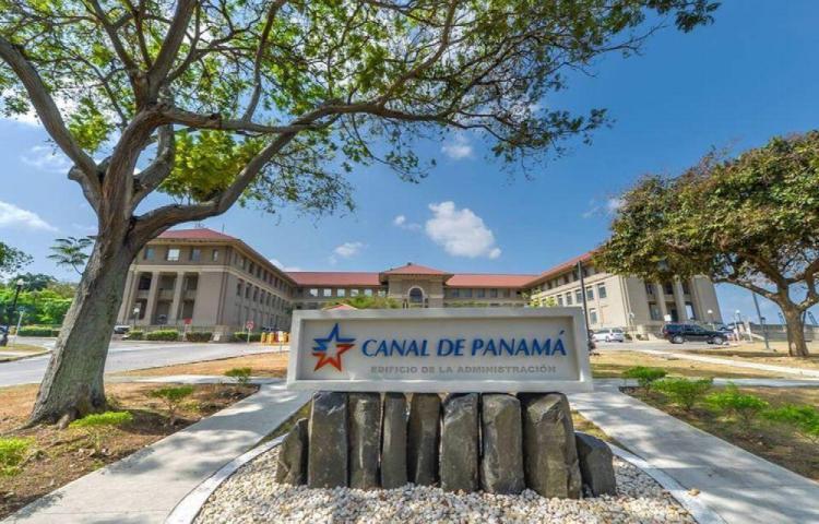Anuncian primer caso de coronavirus entre colaboradores del Canal de Panamá