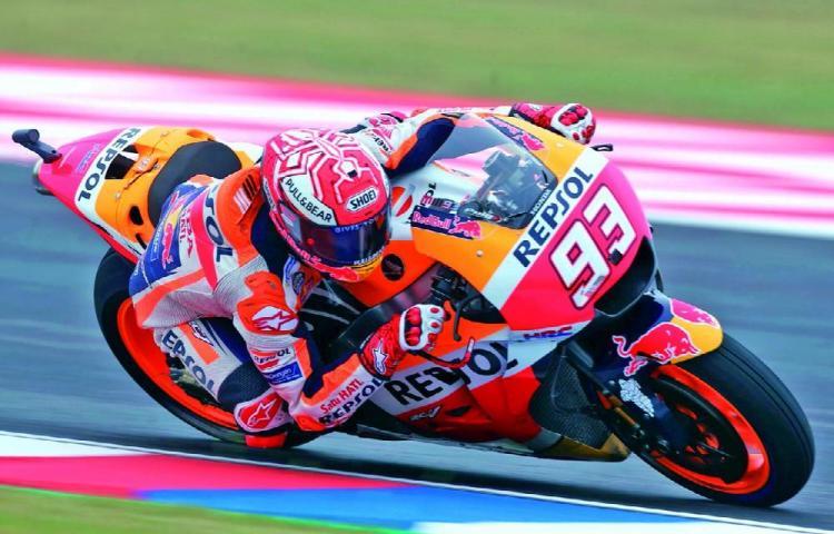 Pilotos de MotoGP prefieren el motocross